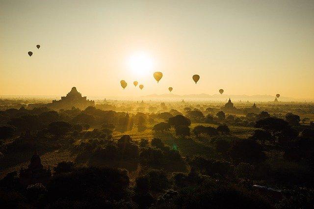 BAGAN v Barme