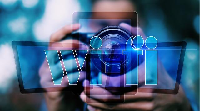 foto wifi
