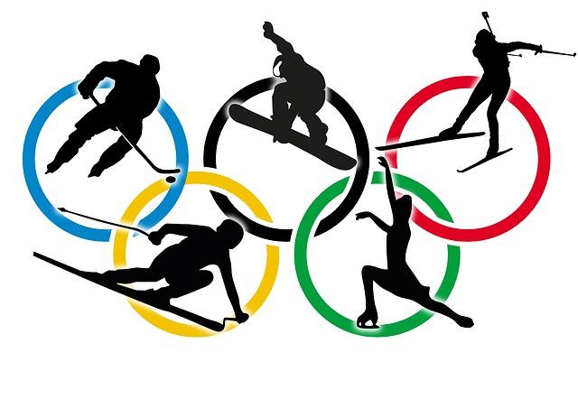 zimné olympijské hry