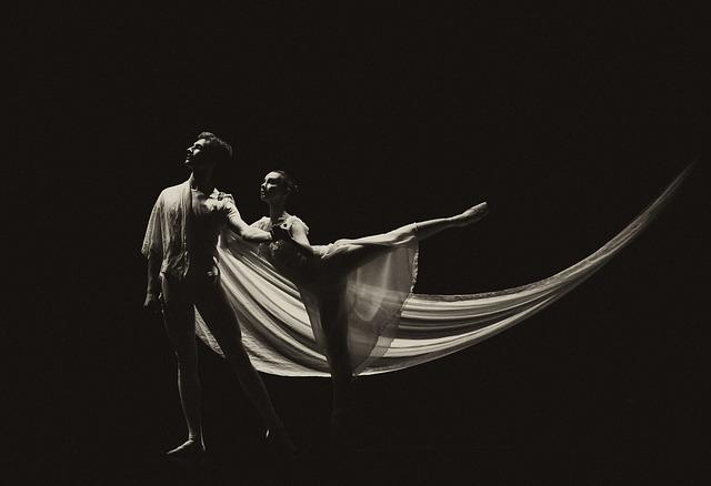 pár baletu