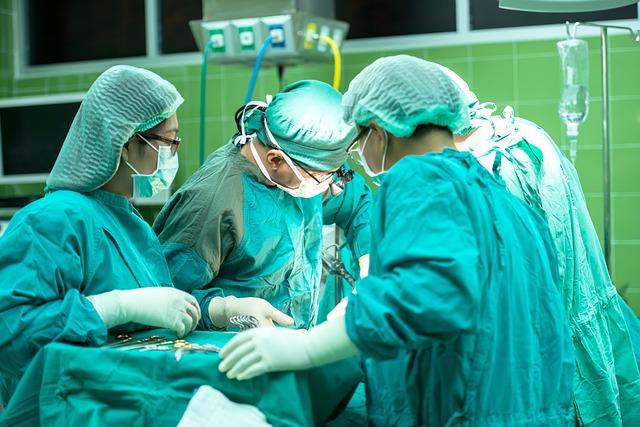 operace